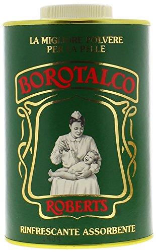 Borotalco Barattolo Gr.1000