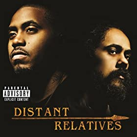 Distant Relatives [Explicit]