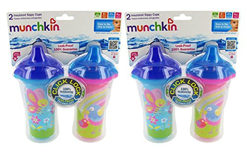 Cool Sippy Cups