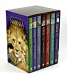 The Chronicles of Narnia (Box Set) (0060244887) by C. S. Lewis