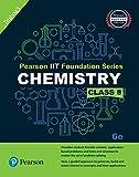#3: Pearson IIT Foundation Chemistry Class 8