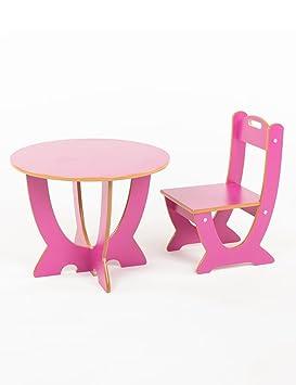 ZGW Mesa plegable Niños del jardín de infantes que aprenden el escritorio que escriben la tabla y las sillas fijaron (3 colores opcionales) ( Color : 3# , Estilo : B )