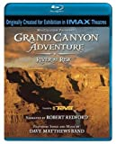 Grand Canyon Adventure - River At Risk (Large Format)  (Bilingual) [Blu-ray]