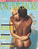 img - for On Our Backs: Entertainment for the Adventurous Lesbian - July/August 1992 book / textbook / text book