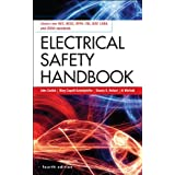 Electrical Safety Handbook, 4th Edition ~ John Cadick