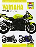 Yamaha YZF-R6 Service and Repair Manual: 2003 to 2005 Matthew Coombs