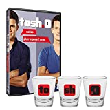Tosh.0: Collas Plus Exposed Arms + Shot glass Bundle