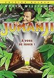 echange, troc Jumanji - edition deluxe