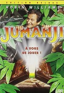 Jumanji [Edition Deluxe]