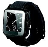 NEW! Simvalley AW-414.Go Smartwatch Omate Pebble Style Android 4.2 Smart Watch Phone ★TRULY NEXT-GEN TECHNOLOGY★UNLOCKED★NEWEST 2014 VERSION
