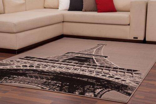 Teppiche Lalee OHG Contempo 154 paris  Alfombra, diseño