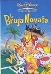 La Bruja Novata (Edici�n Especial)[DVD]