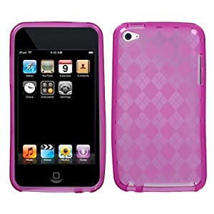 Candy Skin (does NOT fit iPod Touch 1st, 2nd, 3rd or 5th generations