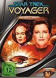 Star Trek - Voyager: Season 5, Part 1 [3 DVDs]