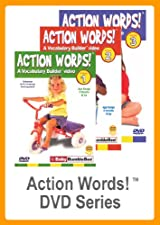 Action Words! Series - Buy Single DVDs From