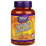 Now Foods Tribulus Extreme V-Caps, 90 Count