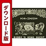 ドンキーコングランド [3DSで遊べるゲームボーイソフト][オンラインコード]