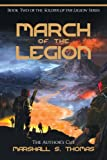 March of the Legion (Soldier of the Legion)