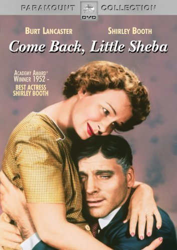 Come Back, Little Sheba (1952) By Paramount Catalog By Various