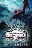 Das Schattenreich der Vampire 2: Ein Schattenreich voller Blut (Volume 2) (German Edition)