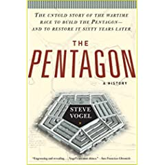 The Pentagon: A History by Steve Vogel