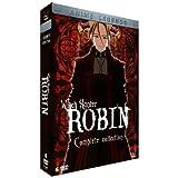 Witch Hunter Robin - Int�gralepar Hajime Yatate