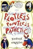Joshua Wright Plotless Pointless Pathetic