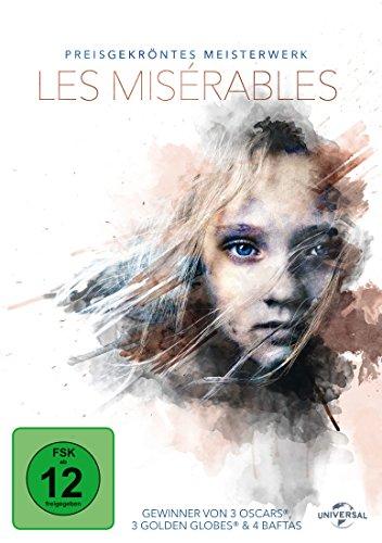 Les Misérables - Preisgekröntes Meisterwerk