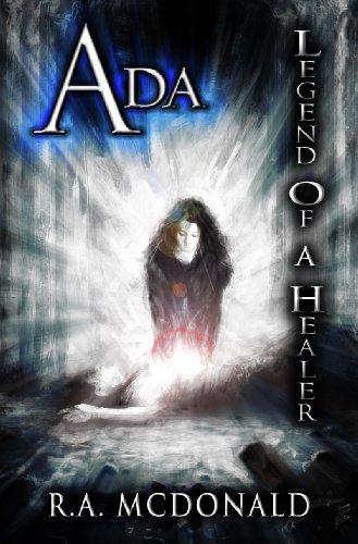 Ada Legend of a Healer