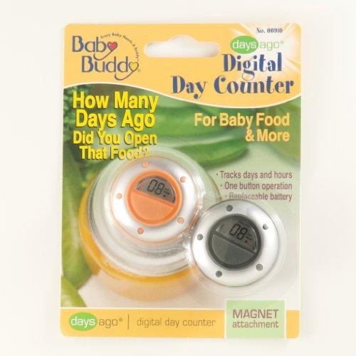 Baby-Buddy-Days-Ago-Digitaler-Tagezhler-mit-Magnet-2-Stck