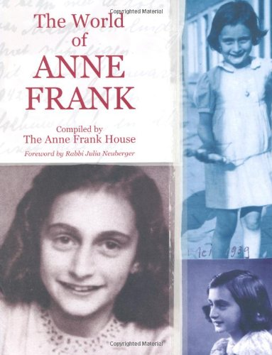 anne frank remembered essay