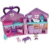 Fisher Price Disney Minnie Mouse - Minnie's House