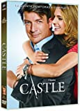 Castle - Temporada 5 DVD en Castellano