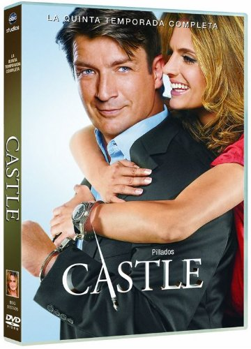 Castle - Temporada 5 [DVD]