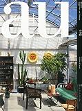 サムネイル:a+u、最新号(2012年3月号) 特集:ラカトン・アンド・ヴァッサル