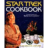 Star Trek Cookbookby Ethan Phillips