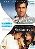 echange, troc Double séance Émotion - Forever Young + Sommersby