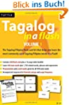 Tagalog in a Flash Kit Volume 1 (Tutt...