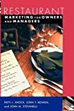 Restaurant marketing for owners and managers