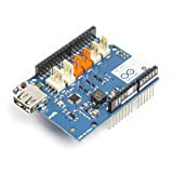 Arduino USB Host Shield