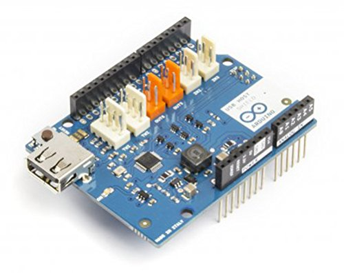 Arduino usb host shield toolfanatic