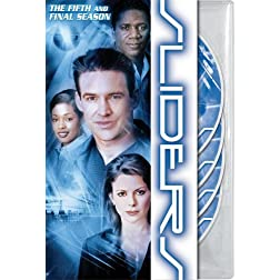 Sliders: The Fifth and Final Season