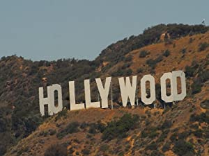 (11x17) Hollywood Sign (Hill) Art Poster Print