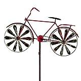 Carillon vélo metallwindrad