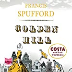 Golden Hill | Francis Spufford