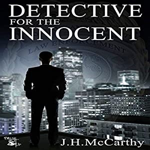 Detective for the Innocent Audiobook
