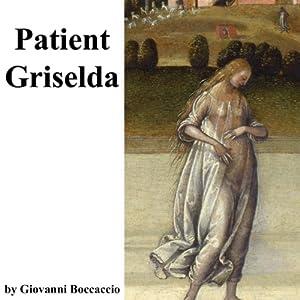 Patient Griselda Audiobook