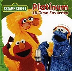 Sesame Street: Platinum All Star Favorites