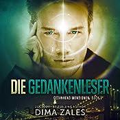 Die Gedankenleser (Gedankendimensionen 1) | Dima Zales, Anna Zaires