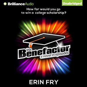 The Benefactor: A Novel in Episodes | [Erin Fry]